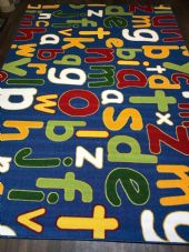 200CMX300CM ALPHABET MATS HOME/SCHOOL EDUCATIONAL NON SILP BEST SELLERS COLOURS